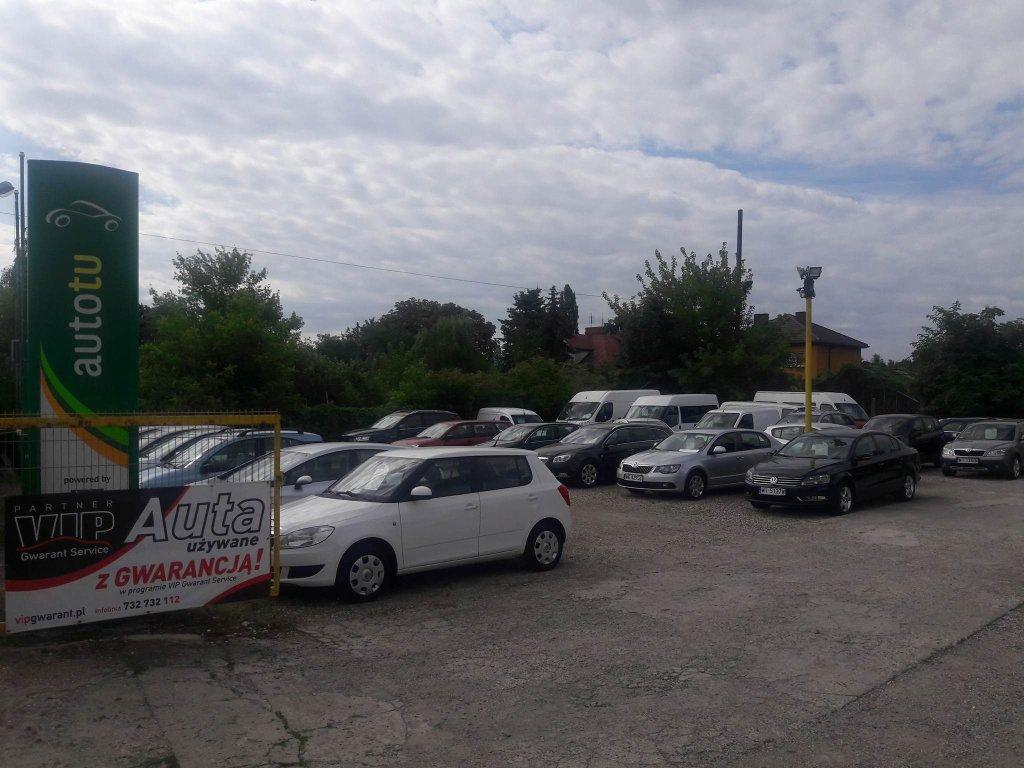 Modish Auto Komis Godlewski - skup i sprzedaż aut Warszawa - adres JR64
