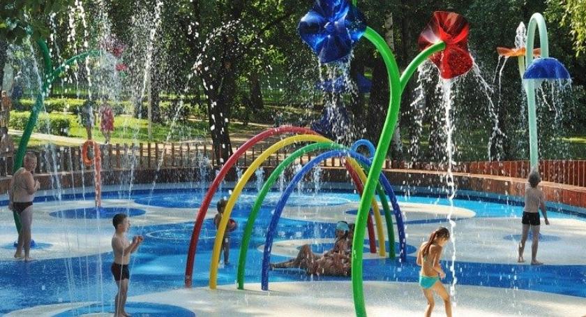 Wodny Plac Zabaw To Będzie Hit W Aktualnej Edycji