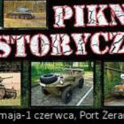 W Porcie Żerańskim: II Piknik Historyczny