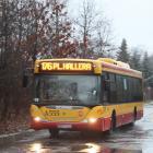 Z Choszczówki do metra autobusem 176