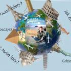 Jak tanio podróżować po Europie - spotkanie z Jakubem Poradą