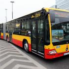 Zmiany w kursowaniu komunikacji miejskiej (19-30.01)