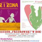 Wybierz się do BOK-u na Wieczór Fredrowski!