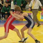 Otwarte Mistrzostwa Białołęki w Zapasach Dzieci