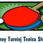 I Rodzinny Turniej Tenisa Stołowego
