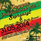 Reggae Podwieczorek vol. 1