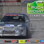 Konkursowa Jazda Samochodem - Puchar Wiosny 2014