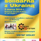 BOK: Białołęka solidarna z Ukrainą