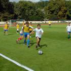 Lato w mieście 2014 - dyżury w szkołach na Białołęce