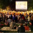 Kino w Parku Henrykowskim zaprasza na film