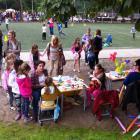 Szczytny cel i dobra zabawa na Pikniku Rodzinnym