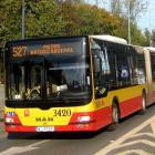 Linia 527 na Białołęce - konsultacje ZTM