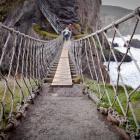 Bieg przez Most im. Marii Skłodowskiej - Curie