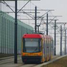 Podpisana umowa na tramwaj