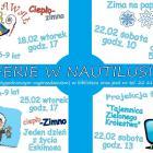 Biblioteka Nautilus: Tajemnica Zielonego Królestwa
