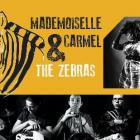 Koncert Mademoiselle Carmel i The Zebras w BOK-u